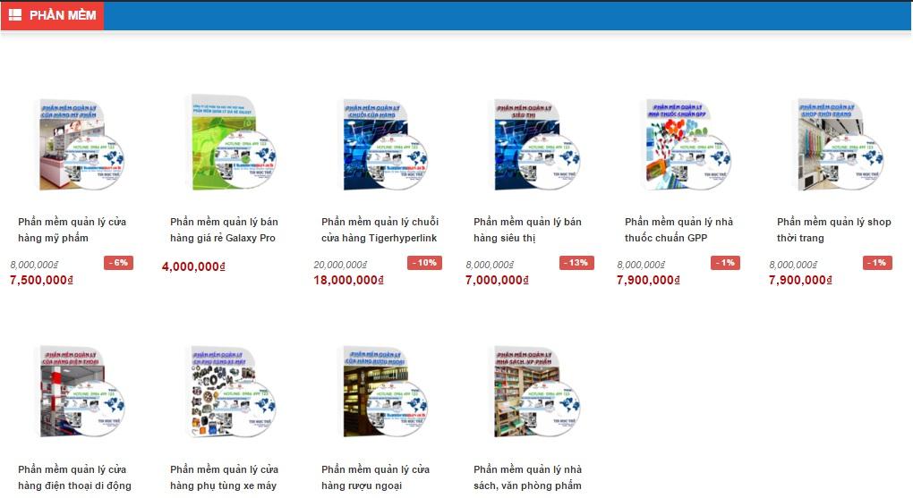 Hướng dẫn mua hàng online dienmay.com
