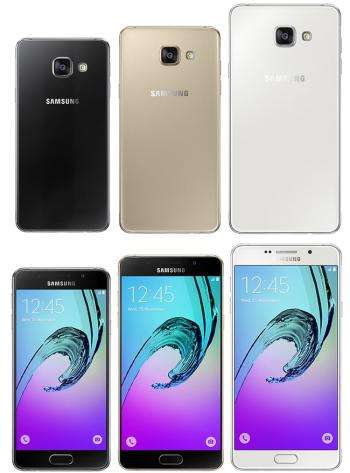 Smartphone 2016: Xu hướng và những sự đổi thay