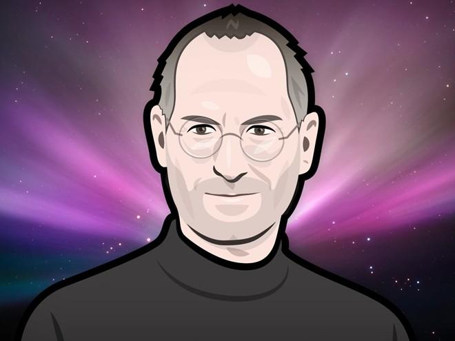 Trong những năm khốc liệt của thập kỉ 90: Những trải nghiệm vào sinh ra tử có thể giúp Steve Jobs nhìn nhận mọi thứ thấu đáo hơn.